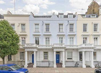 Thumbnail 3 bed flat for sale in Denbigh Street, London