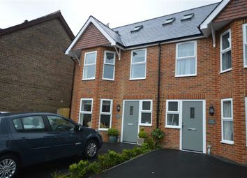 Thumbnail 3 bedroom semi-detached house to rent in Huntingdon Road, Crowborough
