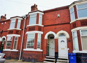 Thumbnail 3 bed terraced house for sale in Florence Avenue, Balby, Doncaster