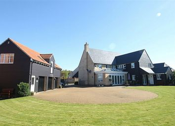 Thumbnail 6 bed detached house for sale in Fenbridge, Great Cambourne, Cambourne, Cambridge