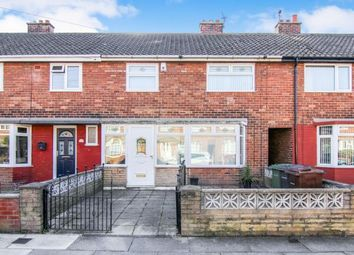 Thumbnail 3 bed terraced house for sale in Radburn Road, Crosby, Liverpool, Merseyside
