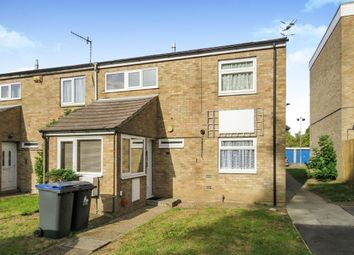 4 bed semi-detached house for sale in Brymore Road, Canterbury CT1