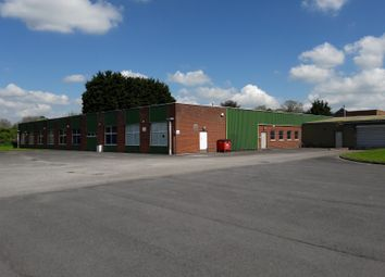 Thumbnail Industrial to let in Boston Road, Horncastle