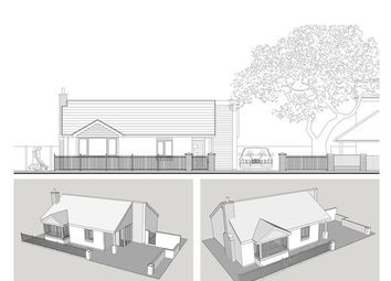 Thumbnail 2 bed bungalow for sale in Ellards Drive, Wednesfield, Wednesfield