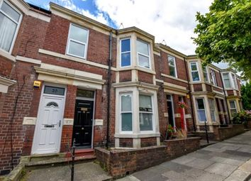 Thumbnail 2 bed flat for sale in Amble Grove, Sandyford, Newcastle Upon Tyne, Tyne And Wear