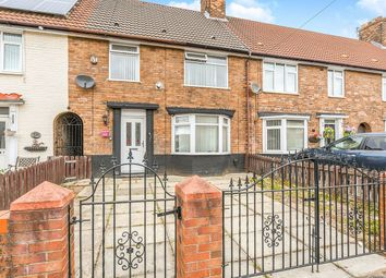 Thumbnail 3 bed terraced house to rent in Woolfall Heath Avenue, Liverpool