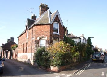 Thumbnail 3 bed detached house for sale in Albion Street, Saxmundham