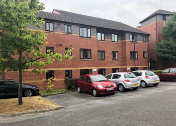 Thumbnail 1 bed flat to rent in Brackendale, Albion Street, Ewood, Blackburn