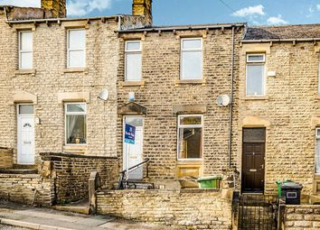 Thumbnail 2 bed terraced house to rent in Malvern Road, Newsome, Huddersfield