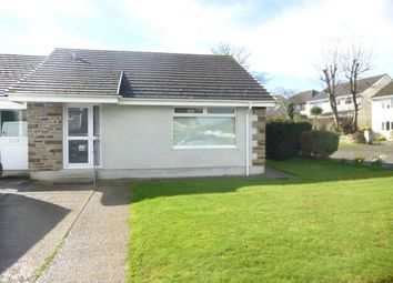 Thumbnail 2 bed bungalow for sale in Callington, Cornwall
