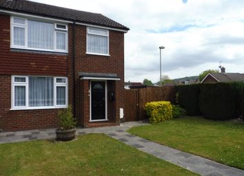 Thumbnail 3 bed end terrace house for sale in Malyns Close, Chinnor