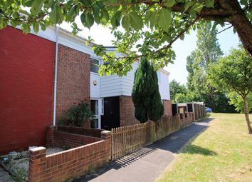 Thumbnail 3 bed terraced house to rent in Cayman Close, Basingstoke