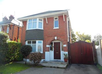 Thumbnail 3 bedroom detached house to rent in Enfield Road, Poole