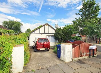 Thumbnail 3 bedroom bungalow to rent in Marnham Crescent, Greenford