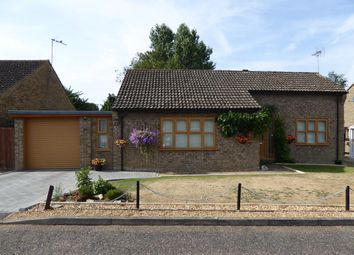 Thumbnail 2 bed detached bungalow for sale in Grimshoe Road, Downham Market
