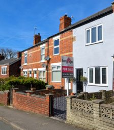 Thumbnail 3 bed terraced house for sale in Kirkcroft Lane, Killamarsh, Sheffield
