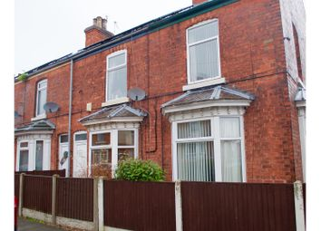 Thumbnail 2 bed terraced house for sale in Caledonian Road, Retford