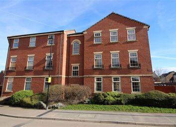 Thumbnail 2 bed flat for sale in Carlton Gate Drive, Kiveton Park, Sheffield