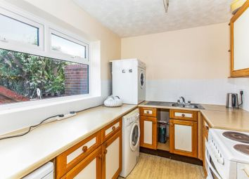 2 bed flat for sale in High Street, Fenstanton, Huntingdon PE28