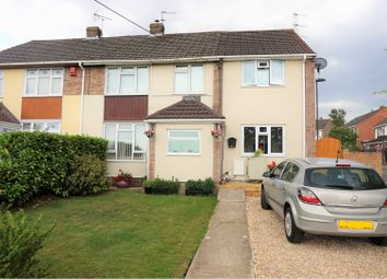 Thumbnail 4 bed semi-detached house for sale in Cotswold Road, Yate