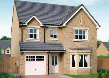 """Thumbnail 4 bed detached house for sale in """"The Glenmuir"""" at Redcar Lane, Redcar"""