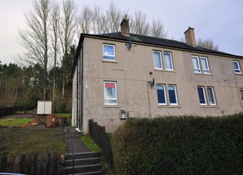 Thumbnail 2 bedroom flat for sale in Beechwood, Sauchie, Alloa
