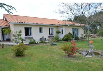 Thumbnail 4 bed property for sale in 40160, Ychoux, Fr