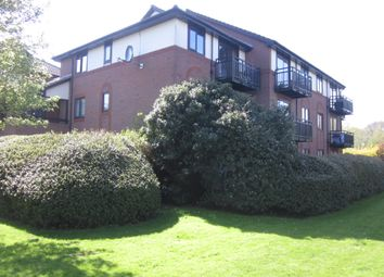Thumbnail 2 bed flat to rent in Barnston Way, Hutton Poplars, Brentwood