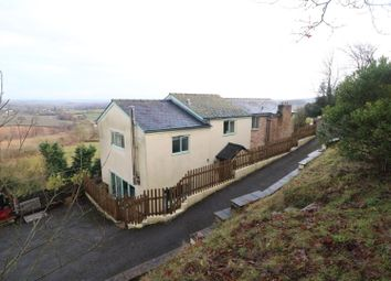 Thumbnail 3 bed detached house for sale in Linton, Ross-On-Wye