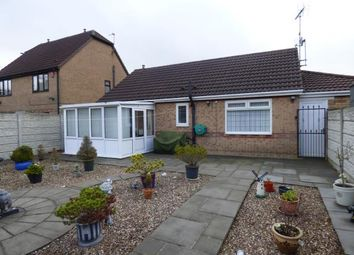 Thumbnail 2 bed bungalow for sale in Lindrick Road, Kirkby-In-Ashfield, Nottinghamshire