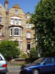 Thumbnail 1 bed flat to rent in Connaught Road, Folkestone