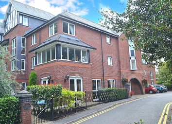 Thumbnail 1 bed flat for sale in Hawthorn Court, Kedleston Road, Derby