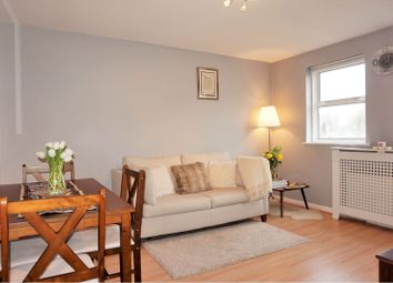 Thumbnail 1 bedroom flat for sale in Queens Crescent, Kentish Town