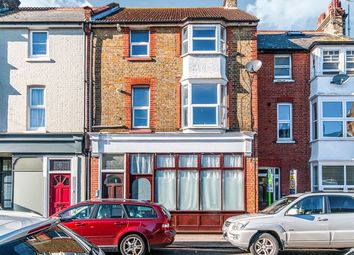 Thumbnail 1 bed flat to rent in York Street, Broadstairs
