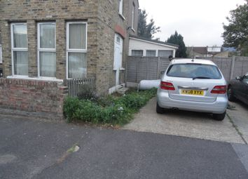 Thumbnail 2 bed flat to rent in Capworth Street, Leyton