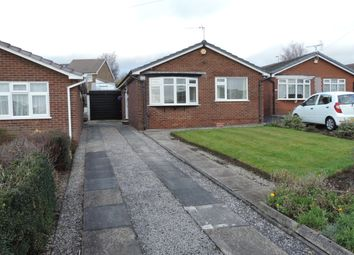 Thumbnail 2 bed detached bungalow for sale in Staveley Close, Shaw, Oldham