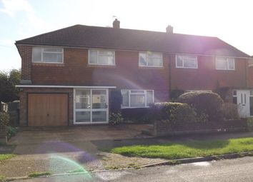Thumbnail 4 bed property to rent in Hooks Lane, Havant