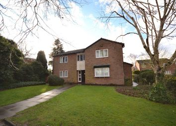 Thumbnail Studio for sale in Woodland Court, Earlsdon Avenue South, Coventry