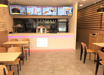 Restaurant/cafe for sale in South Road, Southall UB1