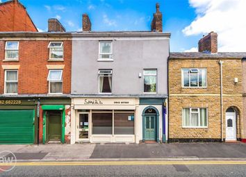 Thumbnail 3 bed terraced house for sale in Church Street, Leigh, Lancashire