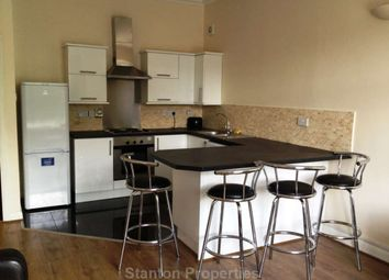 Thumbnail 4 bed duplex to rent in Wilmslow Road, Fallowfield, Manchester