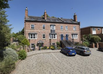 Thumbnail 4 bed town house for sale in Warwick New Road, Leamington Spa