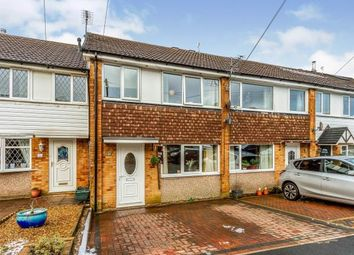 Thumbnail 3 bed terraced house for sale in Dawlish Close, Livesey, Blackburn, Lancashire