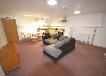 Thumbnail 1 bed flat to rent in King Street, Carmarthen