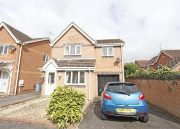 Thumbnail 3 bed detached house for sale in Holland Close, Bourne