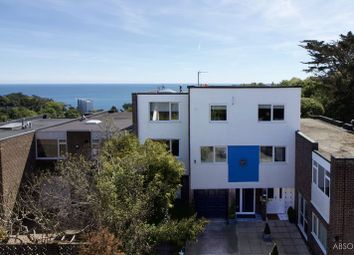 Thumbnail 3 bed flat for sale in Cuthbert Close, Teignmouth Road, Torquay
