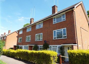 Thumbnail Maisonette to rent in Lower Barn Road, Purley