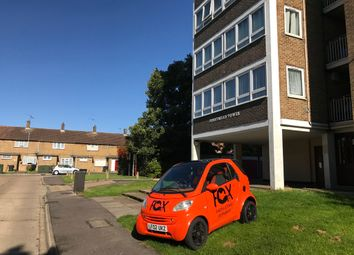 Thumbnail 1 bed flat for sale in Pennymead, Harlow