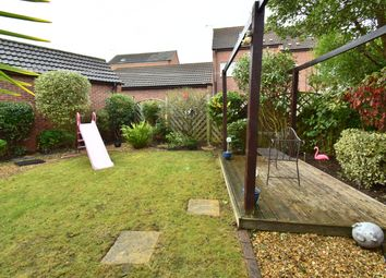 Thumbnail 5 bedroom detached house for sale in Pickhill Road, Hamilton, Leicester