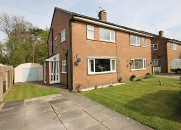 Thumbnail 2 bed property for sale in Boothfields, Knutsford